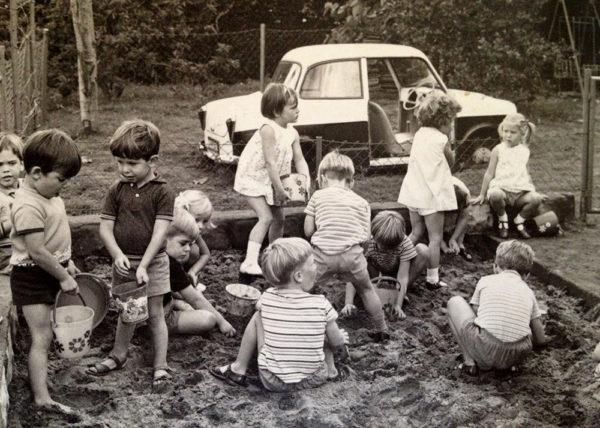 It all began in 1968